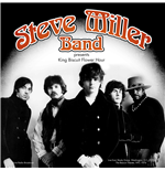 Vynil Steve Miller Band - Best Of King Biscuit Flower Hour
