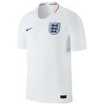 2018-2019 England Home Nike Vapor Match Shirt