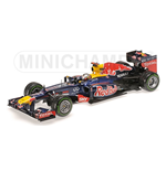 RED BULL RENAULT RB8 SEBASTIAN VETTEL GP BRAZIL 2012 WORLD CHAMPION F1 2012