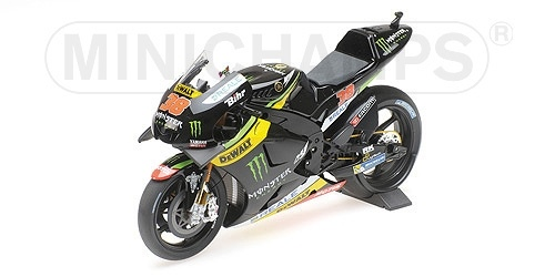 YAMAHA YZR-M1 MONSTER TECH3 BRADLEY SMITH MOTOGP 2016