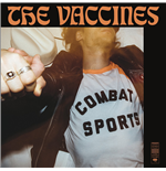 Vynil Vaccines (The) - Combat Sports