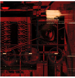 Vynil Between The Buried And Me - Automata I