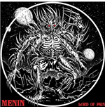 Vynil Menin - Lord Of Pain