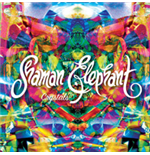 Vynil Shaman Elephant - Crystals (Coloured Vinyl)