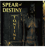 Vynil Spear Of Destiny - Tontine