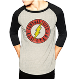 The Flash T-shirt - Flash Central City