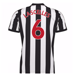 2017-18 Newcastle Home Shirt (Lascelles 6)