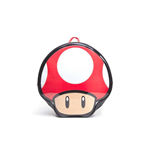Nintendo Backpack Mushroom Shaped