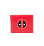 Deadpool Wallet Trifold Logo
