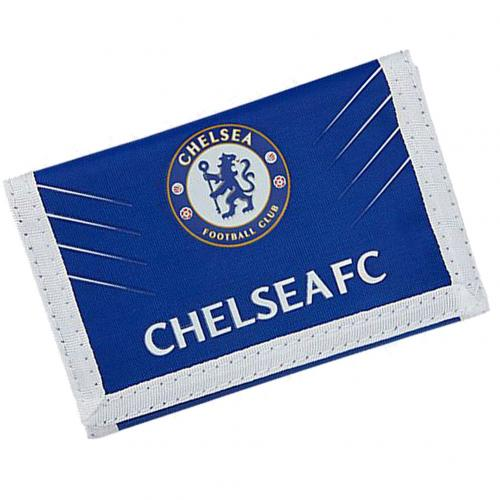 Chelsea F.C. Nylon Wallet SP