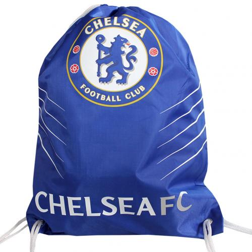 Chelsea F.C. Gym Bag SP