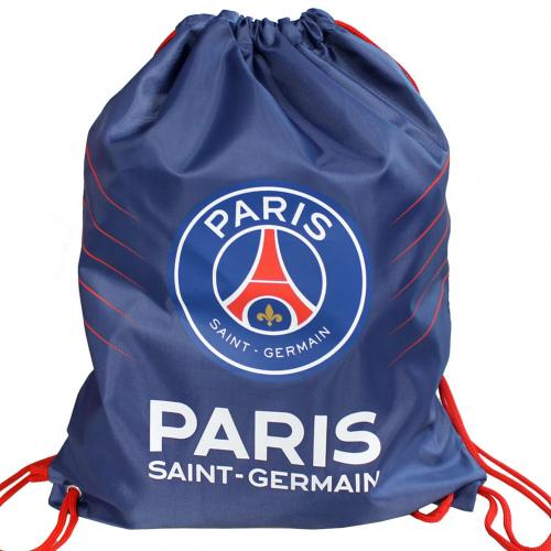 Paris Saint Germain F.C. Gym Bag SP
