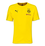 2018-2019 Borussia Dortmund Puma Training Shirt (Yellow)