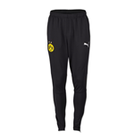 2018-2019 Borussia Dortmund Puma Training Pants (Black) - Kids
