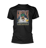 Ghostface Killah T-shirt Ghost Bling