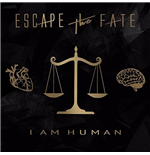 Vynil Escape The Fate - I Am Human