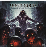 Vynil Disturbed - The Lost Children (Rsd 2018)