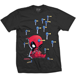 Deadpool T-shirt 308701