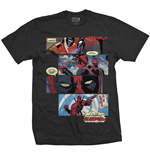 Deadpool T-shirt 308702