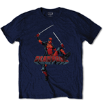 Deadpool T-shirt 308703