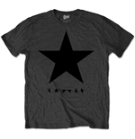 David Bowie T-shirt 308706