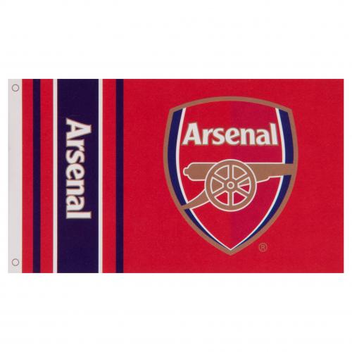 Arsenal F.C. Flag WM