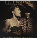 Vynil Billie Holiday - Lady Day