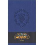 World of Warcraft Hardcover Ruled Journal Alliance