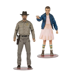 Stranger Things Action Figures 15-18 cm Assortment (8)