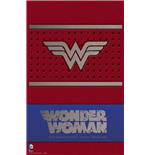 DC Comics Hardcover Ruled Journal Wonder Woman