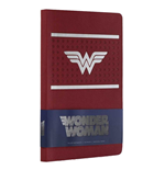 DC Comics Ruled Notebook Wonder Woman