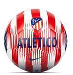 2018-2019 Atletico Madrid Nike Skills Football (Red)