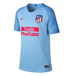 2018-2019 Atletico Madrid Away Nike Shirt (Kids)