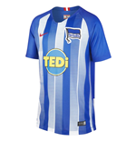 2018-2019 Hertha Berlin Home Nike Shirt (Kids)