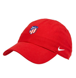 2018-2019 Atletico Madrid Nike H86 Core Cap (Red)