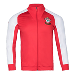 2018-2019 Southampton Track Jacket (Red)