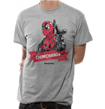 Deadpool T-shirt 309460