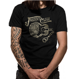 Johnny Cash T-shirt 309474