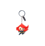 Black Widow Keychain 309489