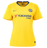 2018-2019 Chelsea Away Nike Ladies Shirt