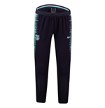 2018-2019 Barcelona Nike Strike Vaporknit Drill Pants (Purple)