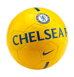 2018-2019 Chelsea Nike Supporters Football (Yellow)