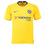 2018-2019 Chelsea Away Nike Football Shirt