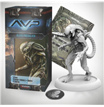 AvP Tabletop Game The Hunt Begins Expansion Pack Predalien