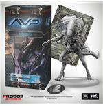 AvP Tabletop Game The Hunt Begins Expansion Pack Alien Queen