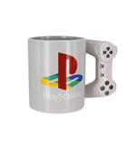 PlayStation 3D Mug Controller
