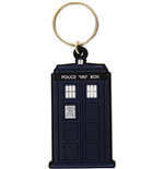Doctor Who Keychain 309814