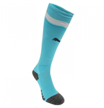 2018-2019 Newcastle Third Football Socks (Blue)