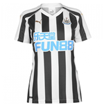 2018-2019 Newcastle Home Ladies Shirt