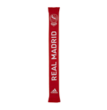 2018-2019 Real Madrid Adidas Scarf (Coral)